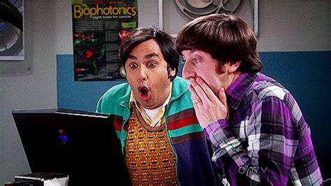 Bernadette Big Bang Theory Scenes