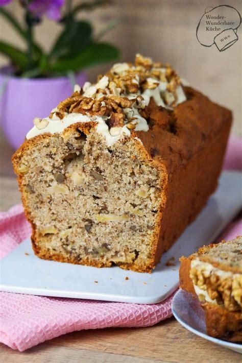 Kuchen Mit Kastenform Und Kirschen 1000 Ideen Zu Apfel Walnuss Kuchen Auf
