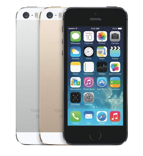 iphone 5s panel shipments expected to surpass 50 million units by q4 report cult of mac