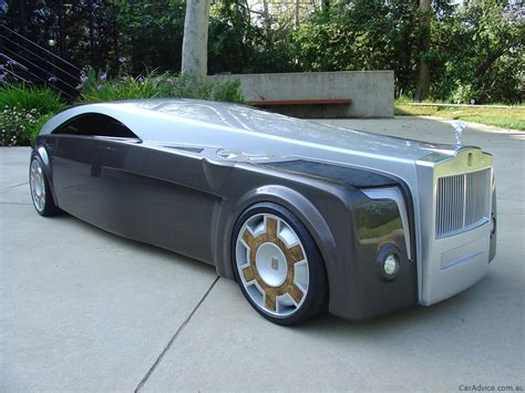 cars rolls rolls royce apparition concept photos 1 of 5