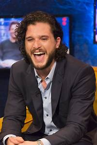 Kit Harington's Story About Proposing To Rose Leslie Is ...