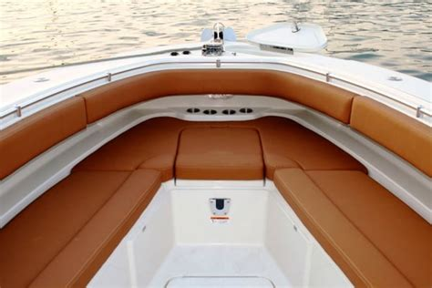 Boat Vinyl Upholstery Near Me by Yacht And Boat Upholstery Wall Services Yelp