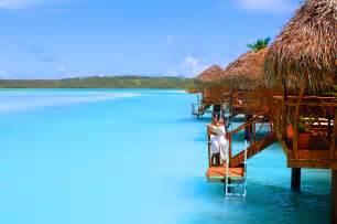 Overwater Bungalow Honeymoon Packages