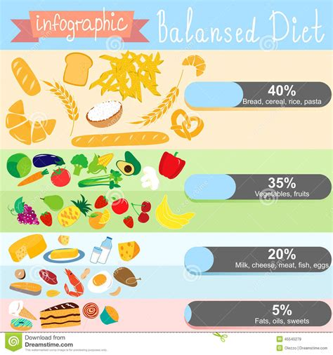 infographics   topic  healthy eating balanced diet