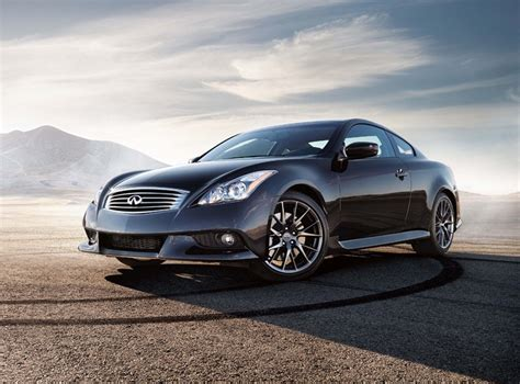 G37 Horsepower by 2011 Infiniti G37 Coupe Review