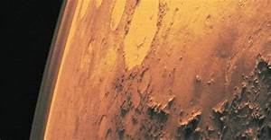 NASA Mars Announcement: Press Conference Promises 'Mars ...