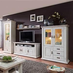 Wohnzimmer Landhausstil Weiß : shabby chic wohnzimmer ~ Frokenaadalensverden.com Haus und Dekorationen