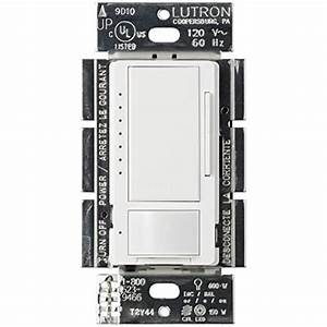 Lutron Motion Sensor  Amazon Com