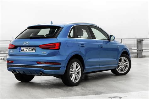 Audi Q3 Photo by Audi Q3 Picture 133191 Audi Photo Gallery Carsbase