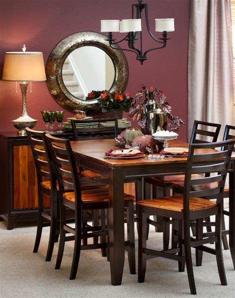 Arcadia Dining Group   Modern   Dining Room   denver   by
