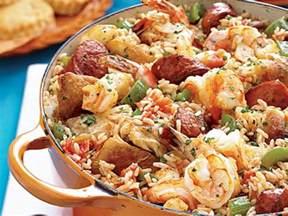 side dish for jambalaya rice