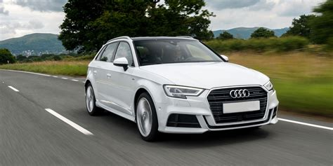 Audi A3 Sport Back by New Audi A3 Sportback Review Carwow