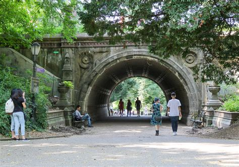 Tour Season in Prospect Park is Almost Here | Brownstoner