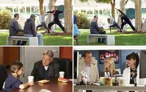 NCIS Season 12 Episode 6 Review: Parental Guidance ...