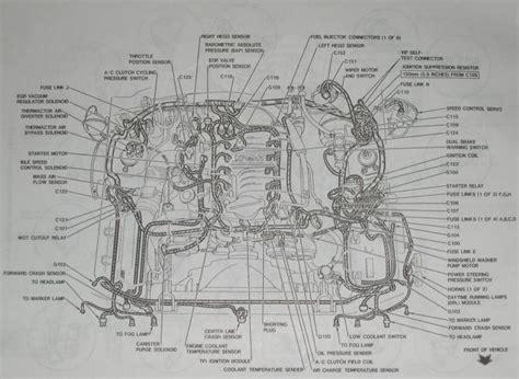 mustang faq wiring engine info readingrat net