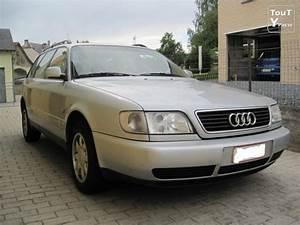 Audi A6 Occasion : audi a6 occasion pas cher aubange 6790 annonces voitures d 39 occasion ~ Gottalentnigeria.com Avis de Voitures