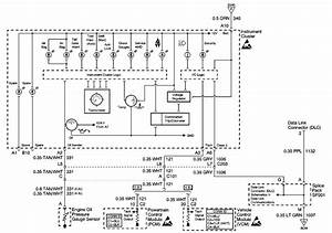 91 S10 Instrument Cluster Wiring Diagrams