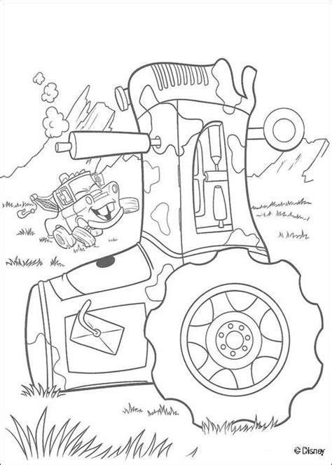 transmissionpress disney cars  coloring pages