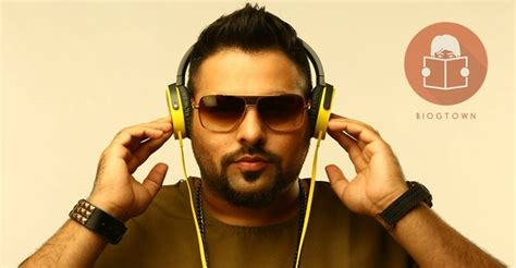 Rapper Singer Badshah Biography, Family, Wife, Songs, Wiki