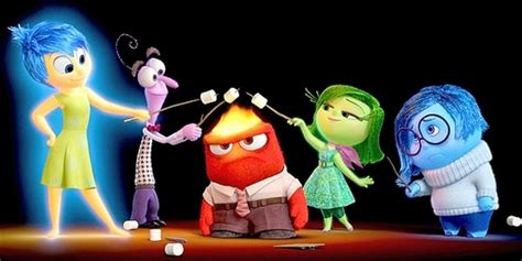 Pixar Resumen by Rese 241 A Intensamente Anime Y Tv