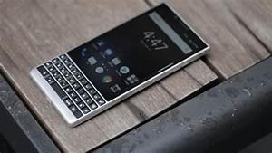 Blackberry Key2 Adds A Better Keyboard - Video