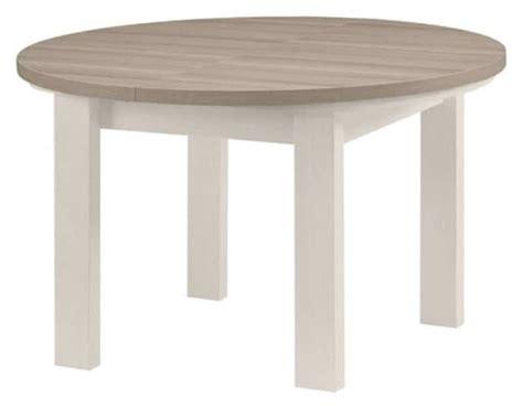 table de cuisine ronde en bois table de cuisine ronde comment la choisir