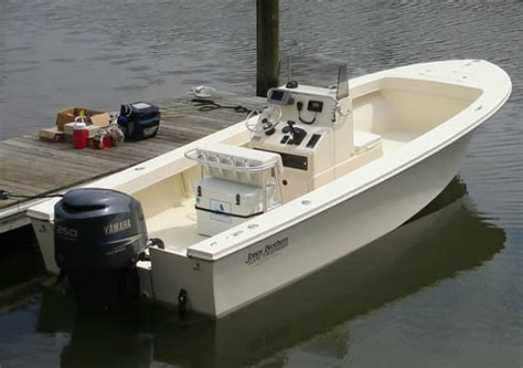 Jones Brothers Boats by Boats We Jones Brothers Marine Cape Fisherman 23