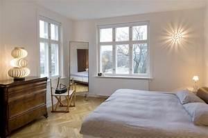 Schlafzimmer Leuchten Decke : ideen f r schlafzimmer beleuchtung r ume mit licht wohnlich gestalten ~ Sanjose-hotels-ca.com Haus und Dekorationen