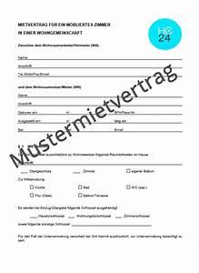 Kündigungsfrist Befristeter Mietvertrag : vorlagen zeitmietvertrag befristeter mietvertrag ~ Lizthompson.info Haus und Dekorationen