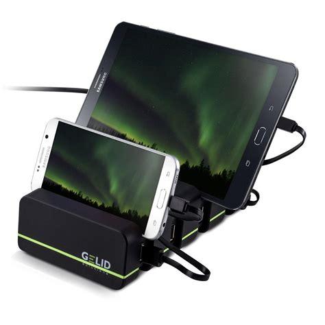 Porta Usb Tablet by Station 4 Porte Usb Ricarica Smartphone E Tablet