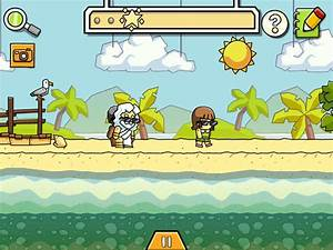 Scribblenauts Remix - Games for Android. Scribblenauts ...