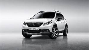 Peugeot 2008 Allure 2017 : 2017 peugeot 2008 review top speed ~ Gottalentnigeria.com Avis de Voitures