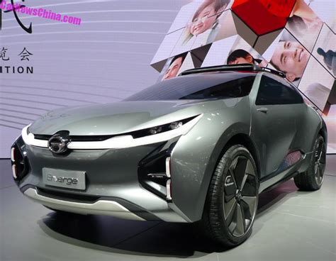 Highlights Of The 2018 Beijing Auto Show Day 2 Part 3