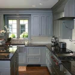 center kitchen island designs gray blue kitchen cabinets contemporary kitchen thom