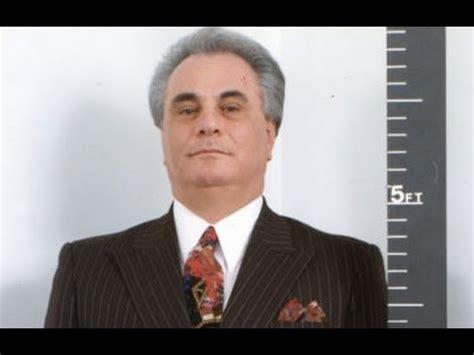 John Gotti Biography Gambino Mafia Boss Youtube