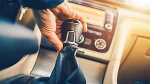 How A Manual Transmission Works In Vehicles