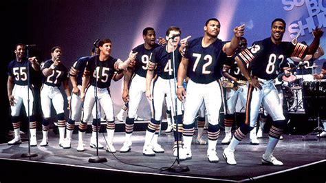 Super Bowl Shuffle Rocked The Nfl 25 Years Ago Heres