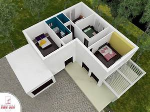 Maison En L Moderne : senza maison moderne tage ~ Melissatoandfro.com Idées de Décoration