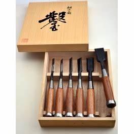 Ciseaux à Bois Japonais : ciseaux bois japonais fujiikawa oiire nomi la ~ Melissatoandfro.com Idées de Décoration