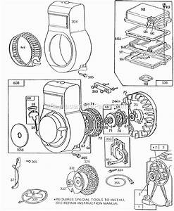 Briggs And Stratton Parts Names Pictures To Pin On Pinterest