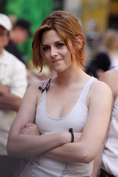 Top Model Sexy Kristen Stewart Sweet Darling