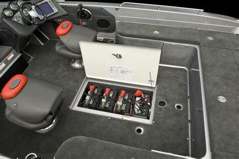 Boat Stereo No Power by Bass Boat Batteries Bass Boating Tips Bass Boat
