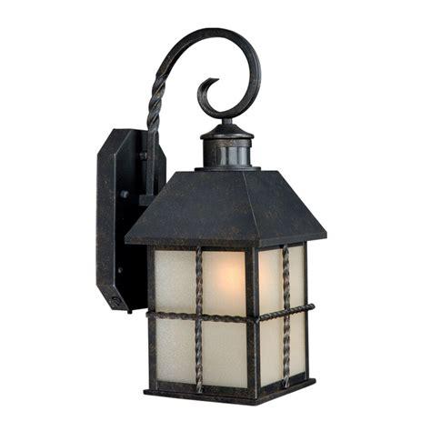 vaxcel savannah 1 light outdoor wall lantern reviews