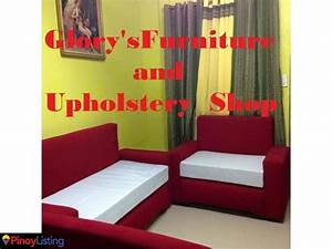Glory39s furniture and upholstery shop dasmarinas cavite for Home furniture for sale in cavite
