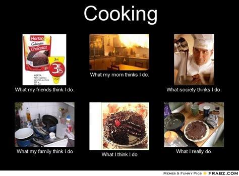 Cooking Memes - cooking meme foodie memes humor pinterest