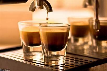 Espresso Fun Ingredients Fresh Chili Spicy Coffee