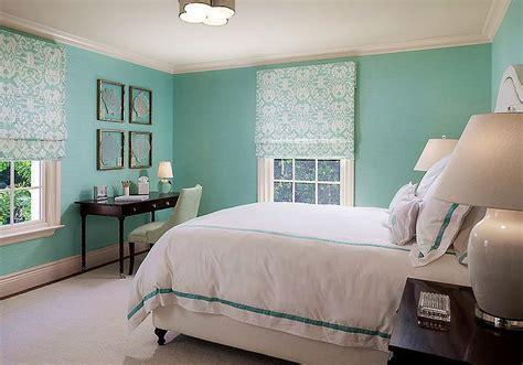 Tiffany Blue Bedroom  Eclectic  Bedroom  Benjamin Moore