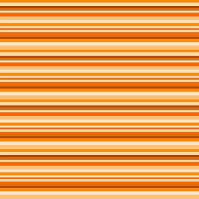 Background Horizontal by Orange Horizontal Stripes Background Seamless Background