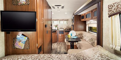 Travel trailer reviews