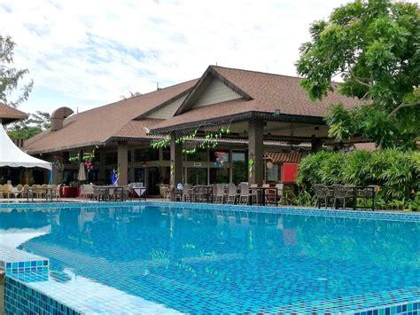 review ombak villa  langkawi lagoon resorts  life